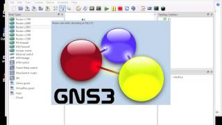 Download GNS3 Installation with Router and ASA with ASDM configuration Video