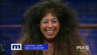 Download Sandra-The 1980's called and they want their hairdo back!  The Maury Show Video