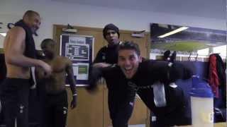 Download Tottenham Midfielder Sandro Raniere Training Session (Dedicated to SAYMON CORDEIRO E SANTIAGO) Video