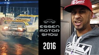 Download JP Performance - ESSEN MOTOR SHOW 2016 Video