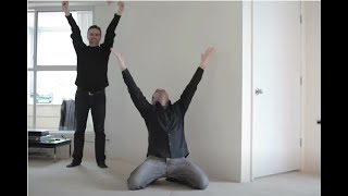 Download How to Turn a 1 Bedroom Apartment Into a 2 Bedroom Apartment - Do It Yourself Video
