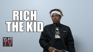 Download Rich The Kid Reacts to Rico Recklezz Doing His Famous Dex Impression Video