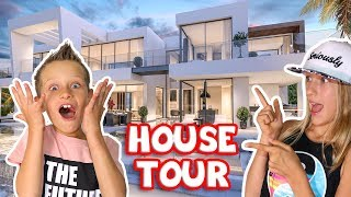 Download HOUSE TOUR!!!!! Video
