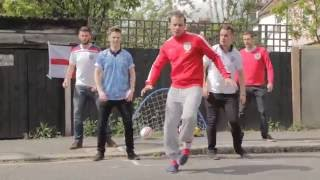 Download England Football Song: ″Bring Back The Roar (Come On England)″ Official Video by Sound Champion Video
