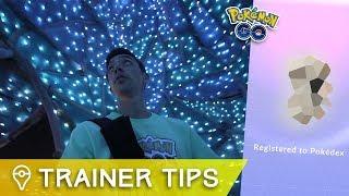 Download The craziest place Pokémon GO has ever taken me... Video