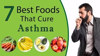 Download Best Foods To Eat That Fight Asthma - 7 Best Foods To Eat That Fight Asthma Video