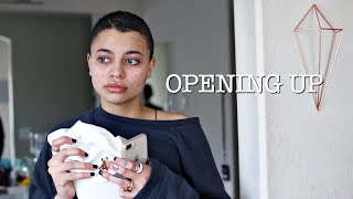 Download Opening Up About My Body Dysmorphia (GIRL TALK) Video