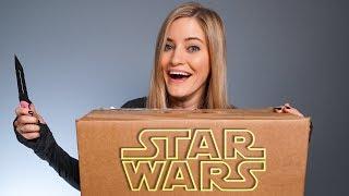 Download Starwars Mystery Box 😱 Video