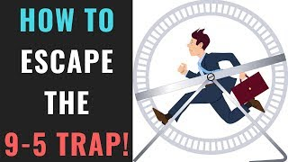 Download The 4 Paths to Retirement And Financial Independence | How to Escape the Rat Race Video