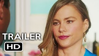 Download The Female Brain Official Trailer #1 (2018) Sofía Vergara, Cecily Strong Comedy Movie HD Video