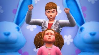 Download SIMS 4   MY BROTHER'S A BULLY (Story) Video