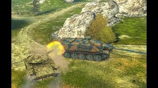 Download T49 - 6000+ Dmg - 6 Kills (1 vs 3) /// the CengaveR Video