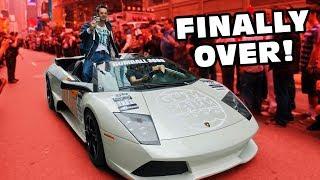 Download 3 Million Dollar Lawsuit From A Gumball 3000 Lamborghini Rental Video