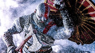 Download GOD OF WAR 4 - First Great War Story Trailer (2018) PS4 Video