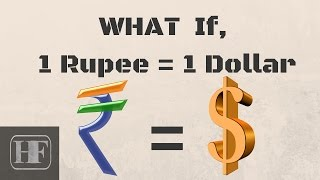 Download What Happens, if 1 ₹ = 1 $ (Rupee=Dollar) Video