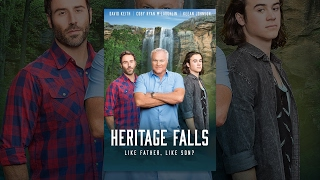 Download Heritage Falls Video
