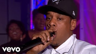 Download JAY-Z - Family Feud (in the Live Lounge) Video