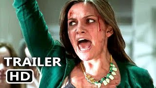 Download OFFICE UPRISING Official Trailer (2018) Comedy, Action Movie HD Video