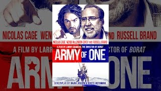 Download Army of One Video