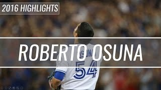 Download Roberto Osuna - Toronto Blue Jays - 2016 Highlight Mix HD Video