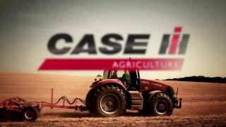 Download CASE IH - Magnum CVX stufenlos Schlepper Video