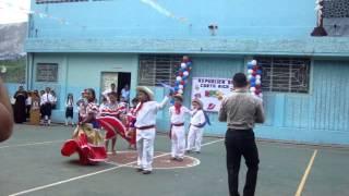 Download Punto Guanacasteco COMPLEJO Educativo juan XXIII Video