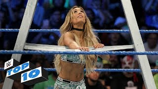 Download Top 10 SmackDown LIVE moments: WWE Top 10, June 27, 2017 Video