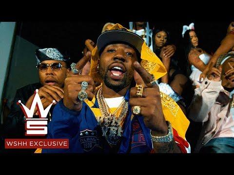 "YFN Lucci ""Propane"" Feat. YFN Trae Pound & YFN Kay (WSHH Exclusive - Official Music Video)"