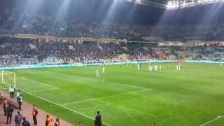 Download Kayserispor Taraftarı - Rize Maçı Olayları Video