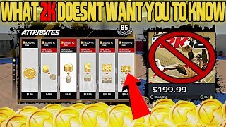 Download NBA 2K18 - HOW TO GET 450,000 BONUS VC WITHOUT LEGEND EDITION *NOT CLICKBAIT* Video