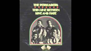 Download The Persuaders - Love Gonna Pack Up (And Walk Out) Video