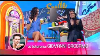Download Caterina Balivo hot legs 03/05/15 Video