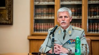 Download gen. Petr Pavel: Budoucnost NATO Video