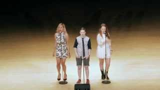 Download 2015 - Brave New Voices (Finals) - ″Bras and Binders″ by Denver Team Video