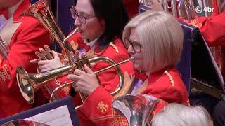 Download Dynasty (Peter Graham) - The Cory Band conducted by Philip Harper Video