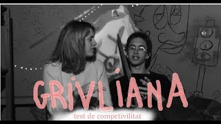 Download #GRIVLIANAISREAL? test de compatibilitat Video