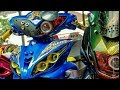 Download Wow!! Kumpulan Modifikasi Jupiter z racing jahat #part 1 Video