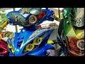 Download Wow!! Kumpulan Modifikasi Jupiter z racing jahat #part 1 Video