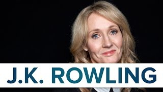 Download Top 10 Facts - J.K. Rowling // Top Facts Video