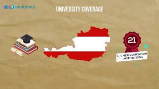 Download Study in Austria | U-Multirank 2018 Video
