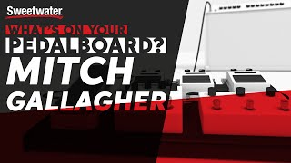 Download Mitch Gallagher's Pedalboard –What's on Your Pedalboard? 🎸 Video