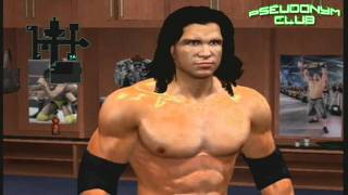Download (SVR11) Jeff Hardy Easter Egg Hunt Video