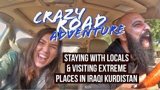 Download MY CRAZY ROADTRIP IN IRAQ AS A FEMALE TRAVELLER Video