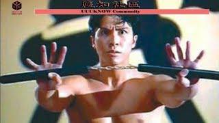 Download 中國十大功夫巨星實力排名,成龍墊底,甄子丹第7,第一無懸念! Video