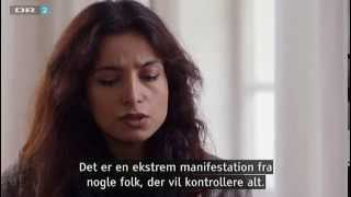 Download Deeyah Khan on freedom of expression, women's rights, radicalisation and jihadism Video