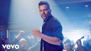 Download Ricky Martin - Come With Me Video
