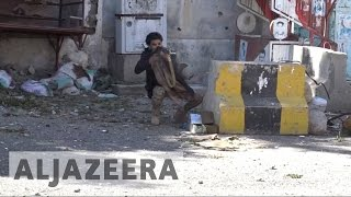 Download Yemen truce breaks down Video