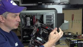 Download Fixing a PC that Boot Loops Video