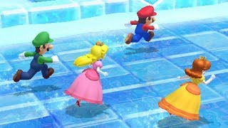 Download Mario Party 10 - All Racing Minigames Video