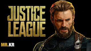 Download Avengers: Infinity War Tribute - (Justice League Style) Video